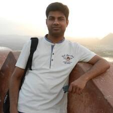 Sandipan User Profile