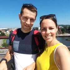 Tjaša - Profil Użytkownika
