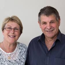 Blanche & Craig Brugerprofil