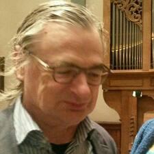 Johan User Profile