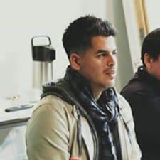 Profil Pengguna Bassem