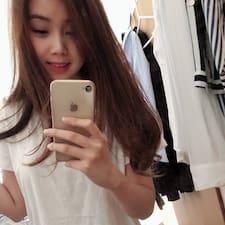 Profil utilisateur de Thanh Thao