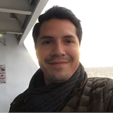 Samuel Rogelio User Profile