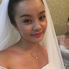 Profil korisnika 泉蓉