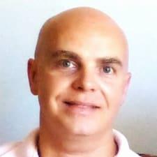 Gebruikersprofiel José Luiz
