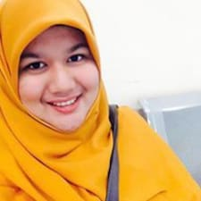 Farah Hanim User Profile