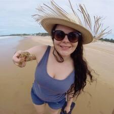 Shana-Lee felhasználói profilja