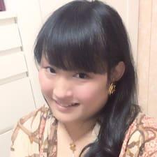 Profil utilisateur de Masami