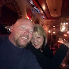 Darlene & Bob