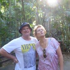 Stephen & Petra é um superhost.