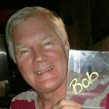 Profil utilisateur de Bob
