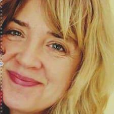 Alison - Uživatelský profil