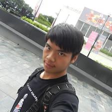 議德 - Uživatelský profil