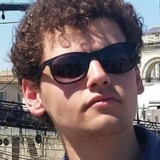 Florian的用戶個人資料