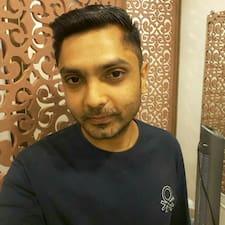 Vishwal är en Superhost.