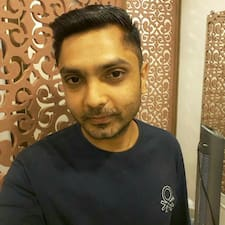 Vishwal is a superhost.