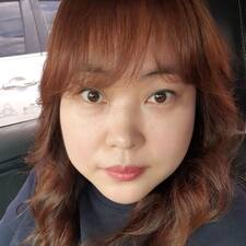 Profil korisnika Eunkyung