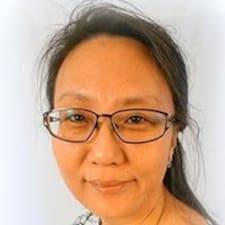 Charlotte Kim felhasználói profilja