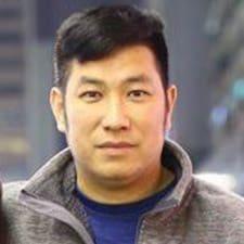 Hau Lim felhasználói profilja