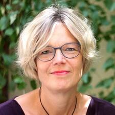 Heike Friederike User Profile