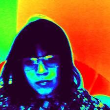 Profil korisnika Alejandra Del Mar
