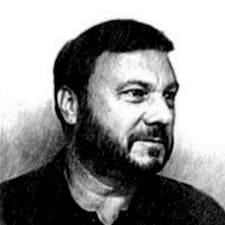 Grady - Uživatelský profil