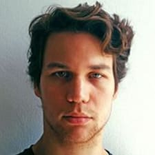 Profil korisnika Enrique Herman