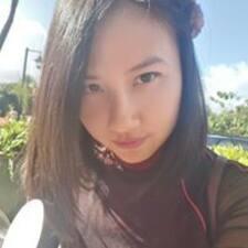 Quỳnh Như felhasználói profilja