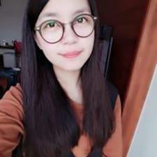 Perfil do usuário de 家熒