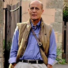 Hamid Brugerprofil