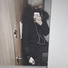 Profilo utente di 仁杰