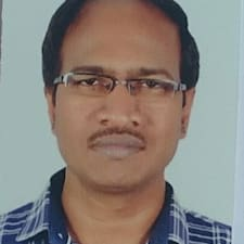 Veeramani User Profile