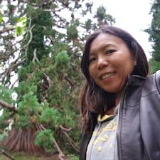 Siew Ngim User Profile