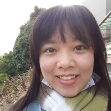 Profil utilisateur de Peiwen