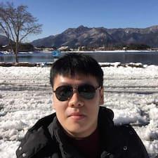 Gebruikersprofiel 广斌