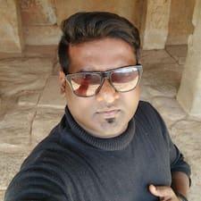 Prasanth Brukerprofil