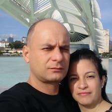Celso Antonio - Profil Użytkownika