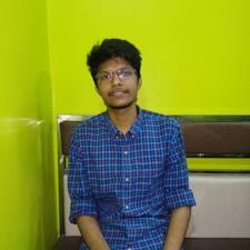 Profil korisnika Dipanshu