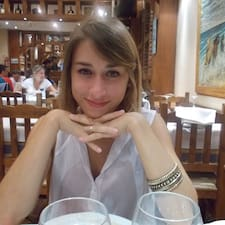 Profil utilisateur de Carla Eugenia