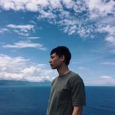 Profil korisnika 芃麟
