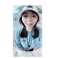Το προφίλ του/της Shi Yi