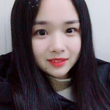 Profilo utente di 馨慧