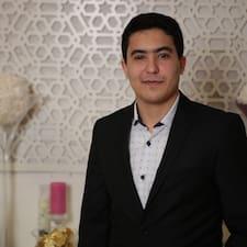 Profilo utente di El Mehdi