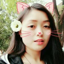 Profil korisnika 雨丽