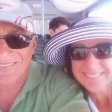 Marc & Sharon User Profile