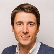Xavier Brugerprofil