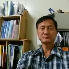 Seung Bae User Profile