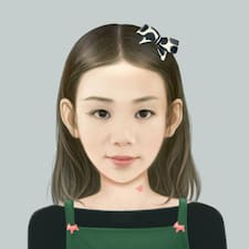 Meimei felhasználói profilja