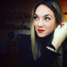Elenaさんのプロフィール