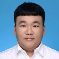 Profil utilisateur de 哲斌